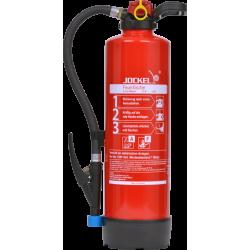 EDV-Feuerlöscher Wassernebel 6 Liter