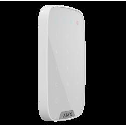 Ajax Funk-Bedienteil - KeyPad mit Sensortastatur