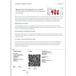 Swiss QR Code JTL Wawi
