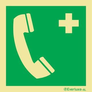 Notruftelefon